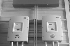 off grid energy inverters