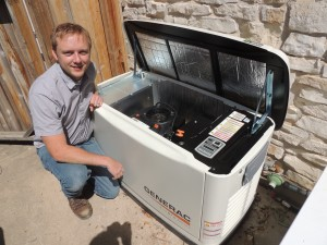 Solar Generators Texas Off Grid